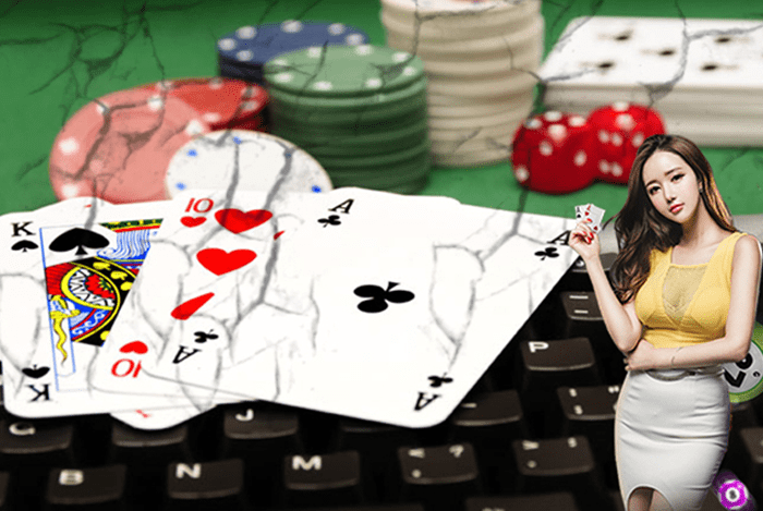 Profil Dari John Juanda Legenda Permainan Poker Dunia